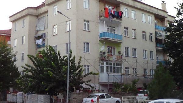 arzum apartmanı