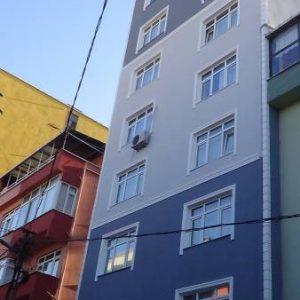 huzur apartmanı maltepe mantolama