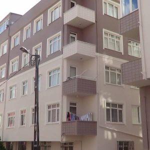 pendik mantolama huzur apartmanı